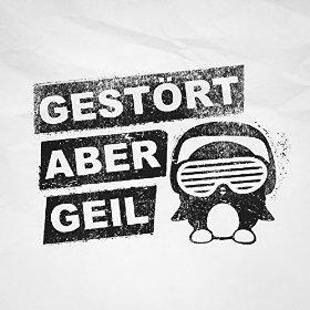 GESTÖRT ABER GEIL & TWO MAGICS - GLÜCKLICH WIE DIE KINDER